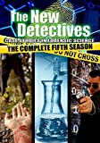The New Detectives: Season 5 - 4 DVD Set