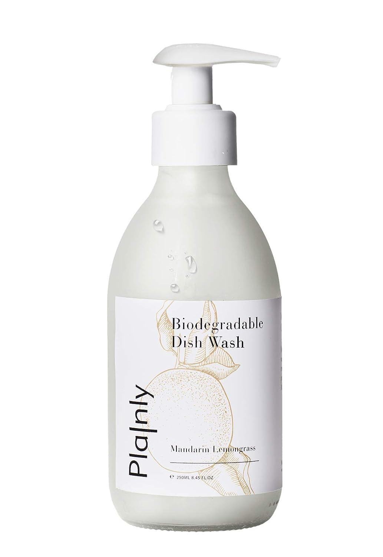 Plainly Dish Wash - Detergente ecológico sostenible para ...