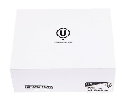 Amazon Com T Motor U5 Kv400 High Power Brushless Motor For