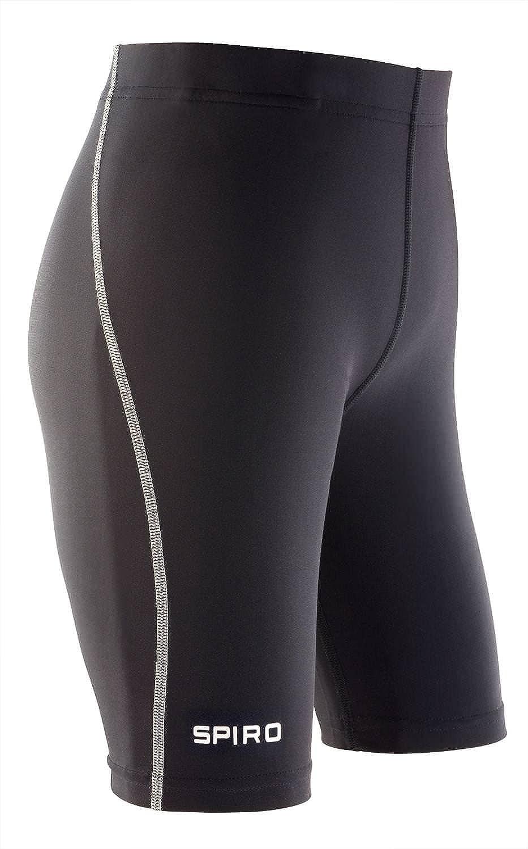 Spiro Base Bodyfit Junior Shorts