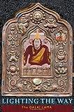 Lighting the Way, Dalai Lama XIV, 1559392282