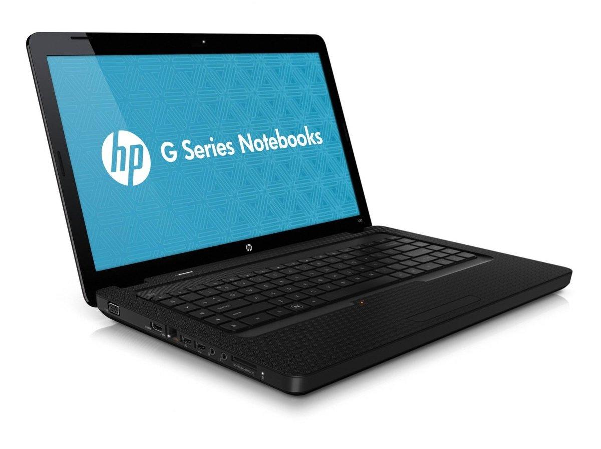 HP G62-A80SS WY970EA - Ordenador portátil de 15,6 (AMD Phenom II X2 Dual Core N620, 4 GB de RAM, 500 GB de disco duro): Amazon.es: Informática
