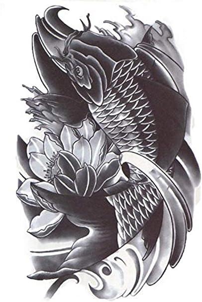 Flash del tatuaje temporal etiquetas engomadas del cuerpo temporal ...