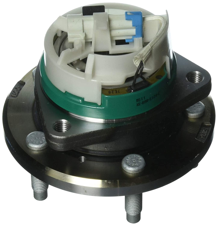 SKF BR930548K Hub Unit
