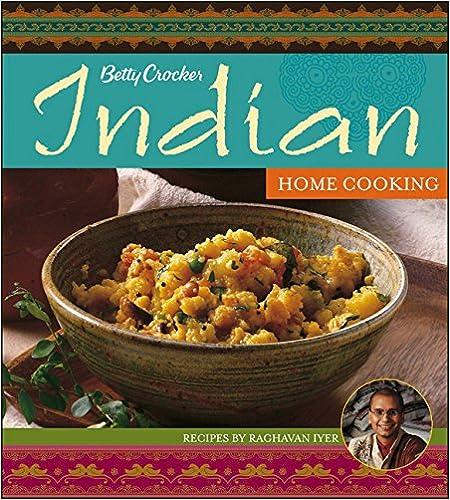 Betty Crocker Indian Home Cooking (Betty Crocker Cooking)