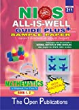 211-MATHEMATICS-ENGLISH MEDIUM-ALL-IS-WELL GUIDE PLUS+SAMPLE PAPER+WITH PRACTICALS