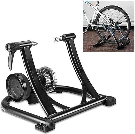 SOAR Rodillo Bicicleta Entrenador de bicicletas Soporte de la ...