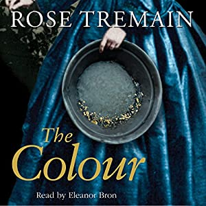 The Colour Audiobook