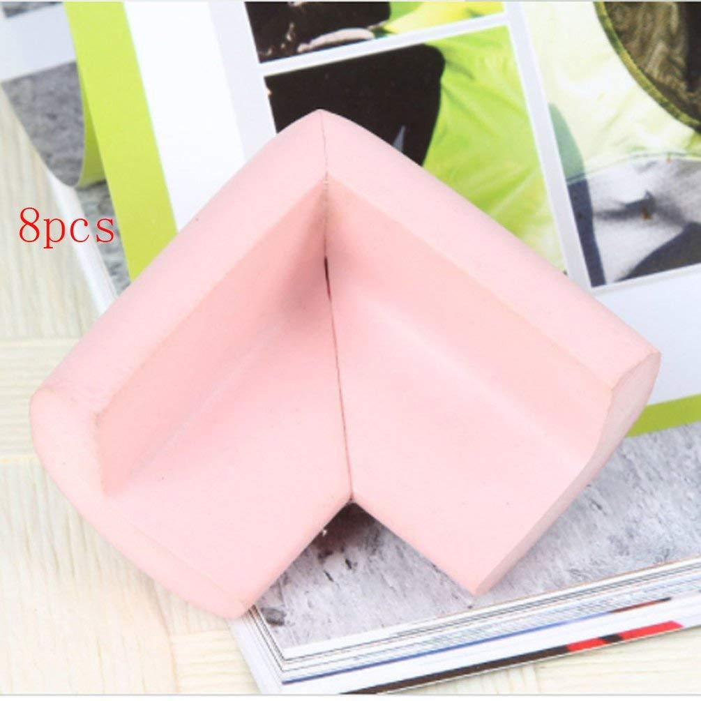 8pcs Soft Baby Safe Corner Protector Mesa Escritorio Corner ...