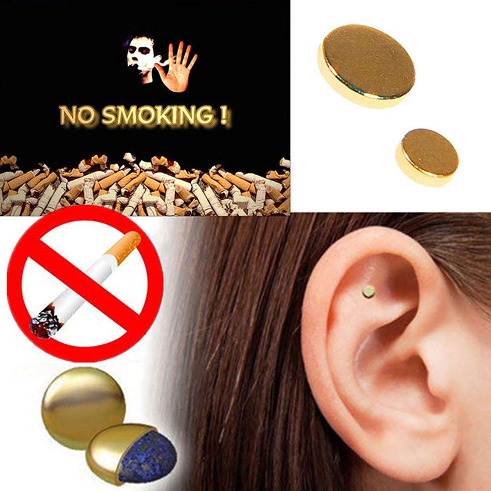 Ochine Quit Smoking Magnet Acupressure Patch Therapy Quit Smoking Stricker Magnet by Ochine (Image #2)