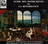 Guide Des Instruments De La Renaissance