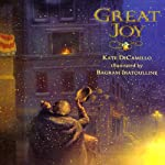 Great Joy | Kate DiCamillo