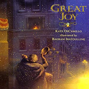 Great Joy Audiobook