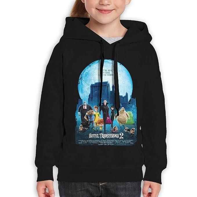Amazon.com: Avis N Youth Hoodie Hotel Transylvania ...