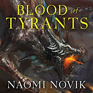 Blood of Tyrants Audiobook