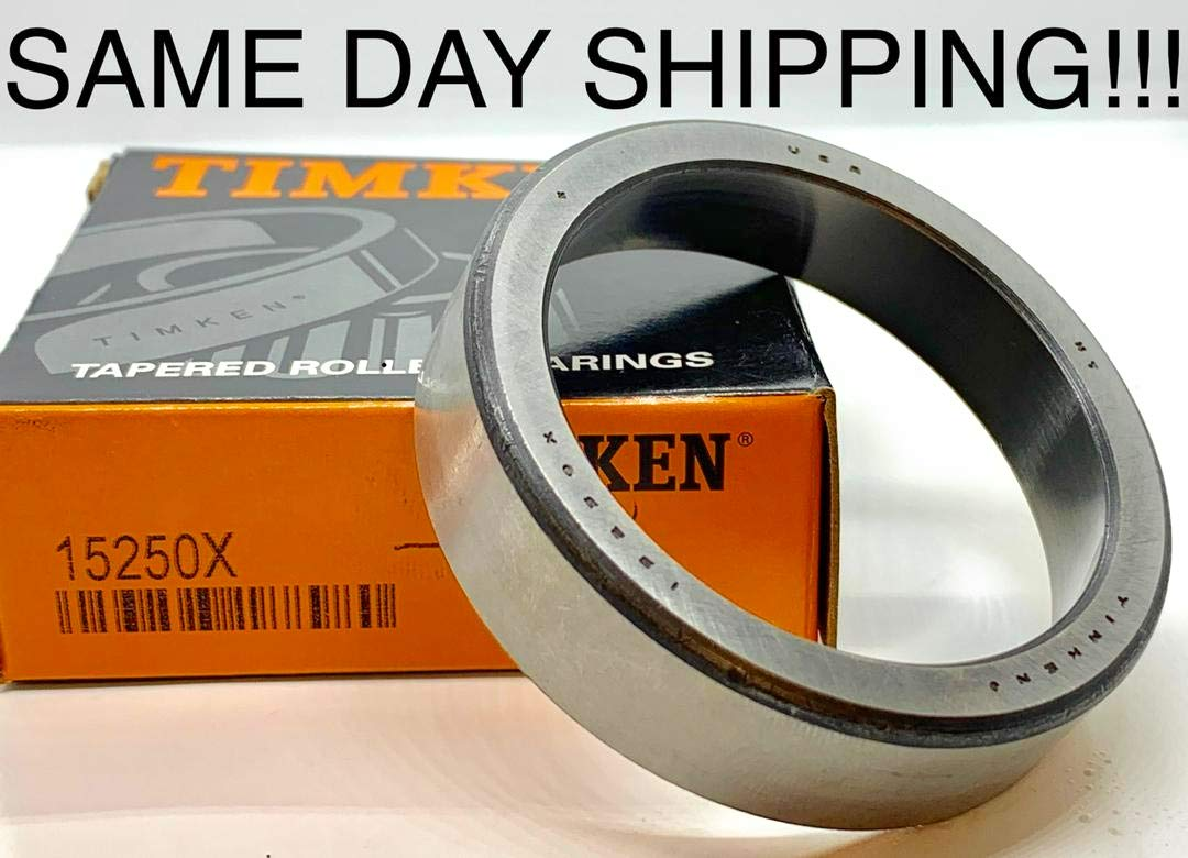 FREE SHIPPING NEW Timken 15101 Tapered Bearing Cone NEW IN BOX