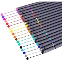 iBayam Journal Planner Pens Colored Pens Fine Point Markers Fine Tip Drawing Pens...