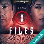 Les hôtes (X-Files : Les nouvelles affaires non classées 1.2) | Joe Harris,Chris Carter,Dirk Maggs