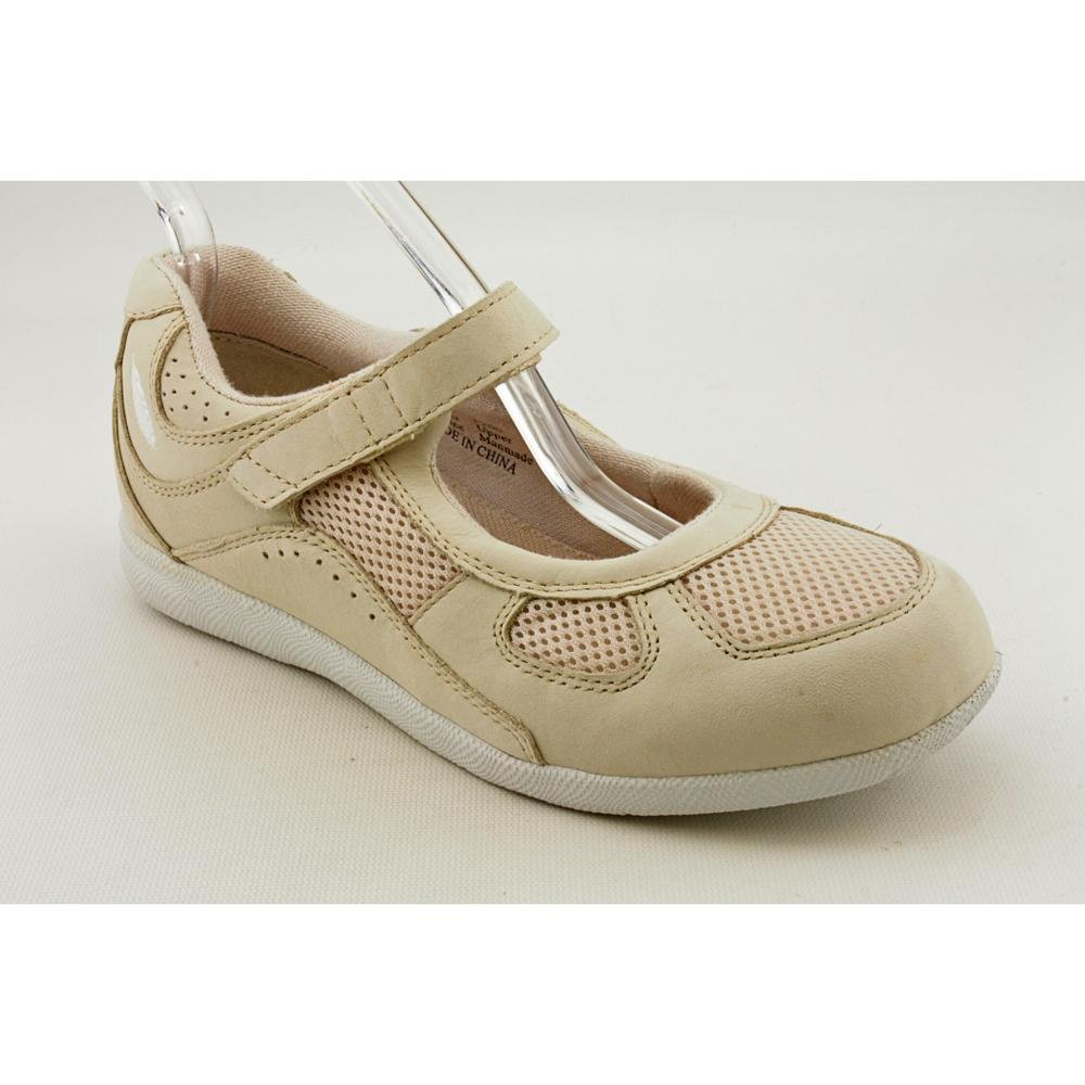 Drew Shoe Women's Delite B0018B1LBM 8 N(AA) US|Bone Nubuck/Bone Mesh
