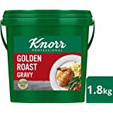 Knorr Golden Roast Gravy Gluten-Free, x, Golden Roast Gravy