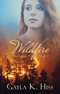 Wildfire (Peril in the Park) (Volume 3)