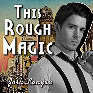 This Rough Magic Audiobook