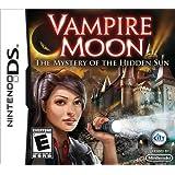 Vampire Moon: Mystery of Hidden Sun