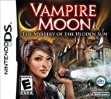 Vampire Moon: Mystery Of The Hidden Sun - Nintendo DS