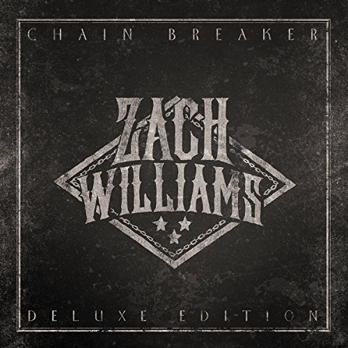 Chain Breaker Album Cover