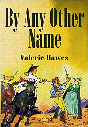 By Any Other Name Paperback May 31 2015