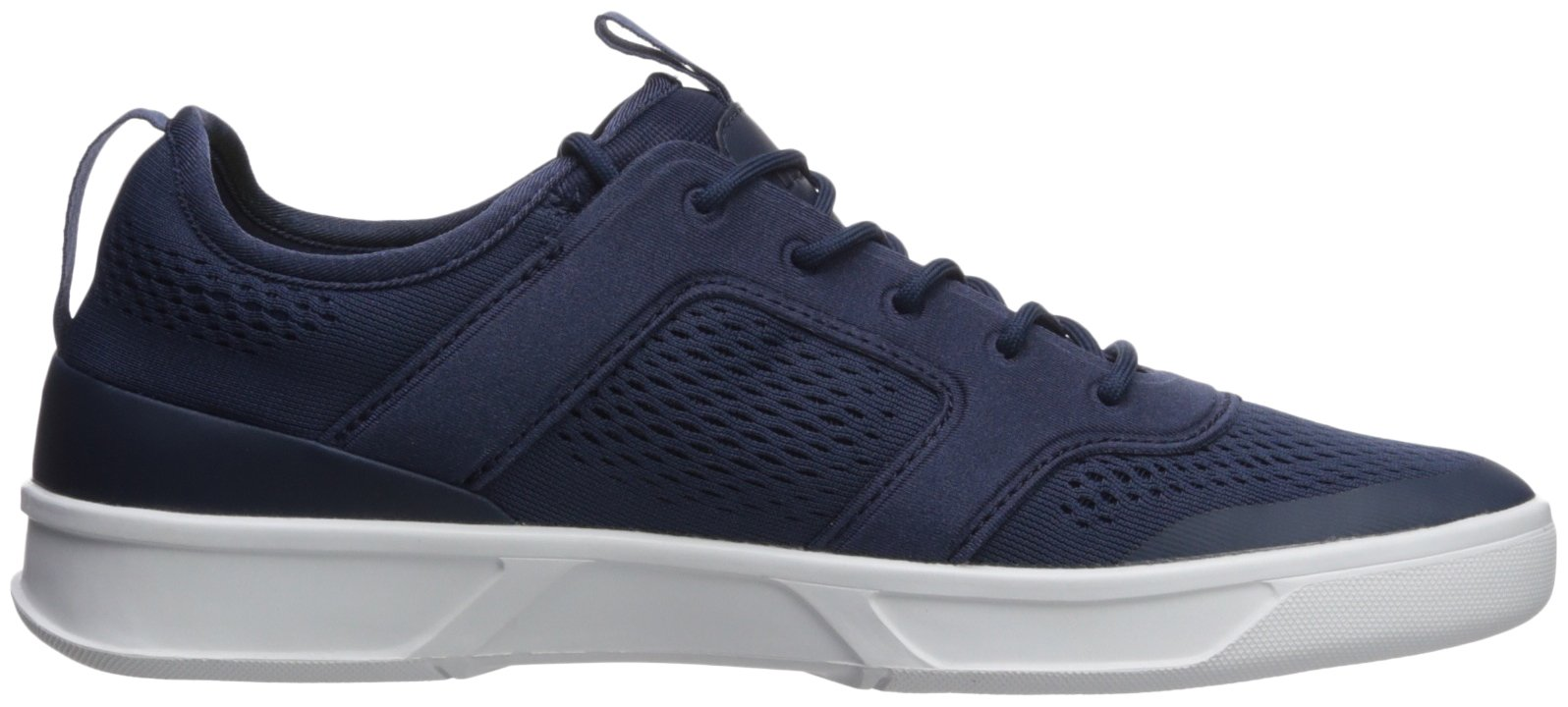 Lacoste Men's Explorateur Sport Sneaker, Navy, 9.5 M US by Lacoste (Image #7)