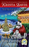 Not a Creature Was Purring (A Paws & Claws Mystery) by  Krista Davis in stock, buy online here