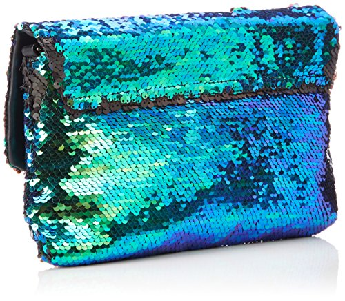Multicolore Vera Multi Clutch Bulaggi Pochettes Fztqq
