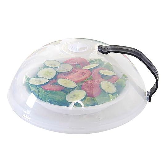 Microondas Alimentos Guardia, xinxinyu alimentos multifunción tapa ...