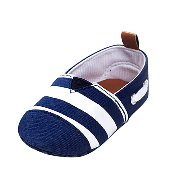 ROMIRUS Baby Toddler Soft Sole Leather