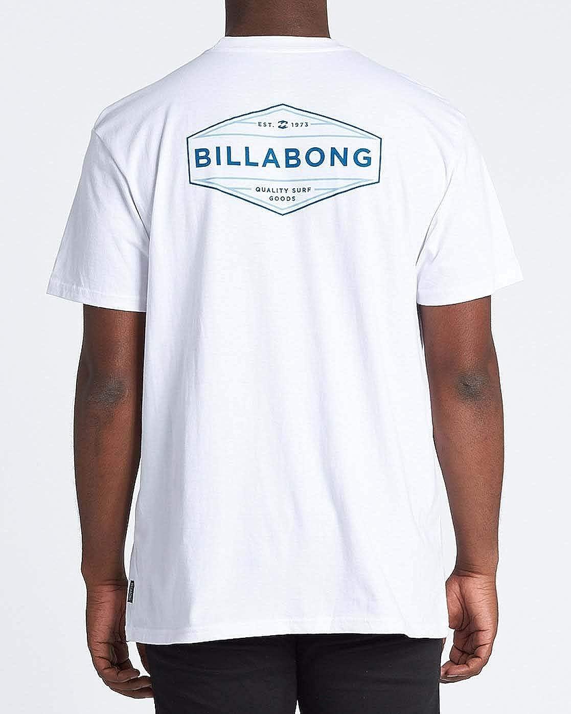 Billabong Men's Liner Short Sleeve