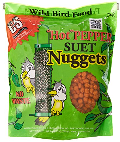 C&S Hot Pepper Nuggets ()