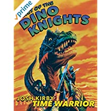 Josh Kirby Time Warrior: Planet of the Dino Knights