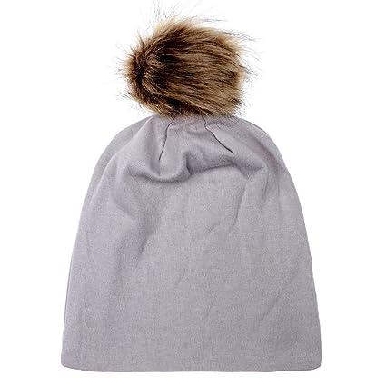 e31b8e67d Amazon.com  Little Kids Winter Warm Hat
