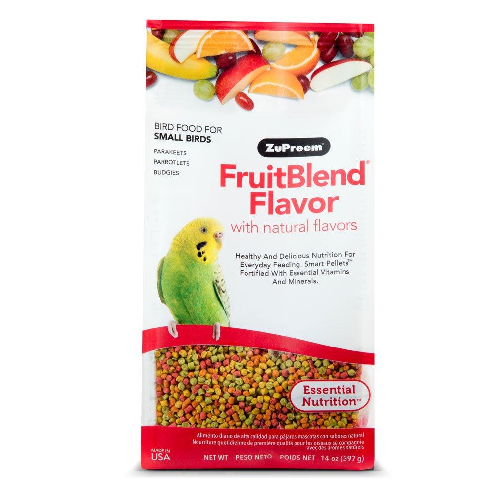 Zupreem Multifrutas S Periquitos 900 gr: Amazon.es: Productos para mascotas