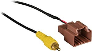 Metra GM 2006 & Up Backup Camera Retention LAN29 System, Multicolored, 4.00 Inch x 3.00 Inch x 1.15 Inch