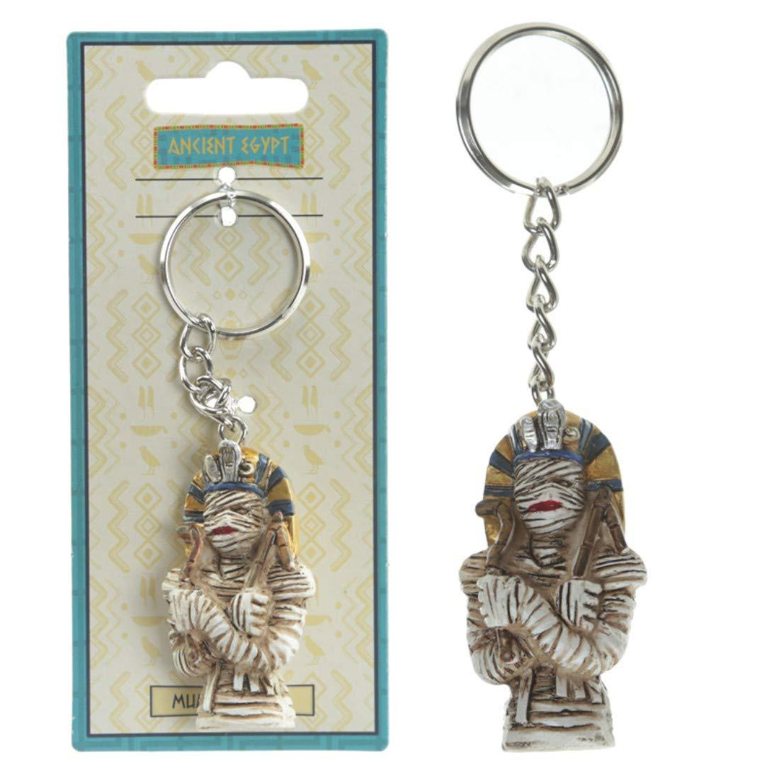 Portachiavi Mummia Egiziana