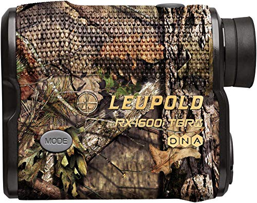 Leupold RX-1600i TBR/W OLED Selectable Mossy Oak Break-Up Country Laser Rangefinder with DNA