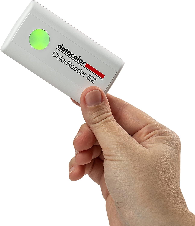 datacolor ColorReader EZ Farbe digital bestimmen und identifizieren