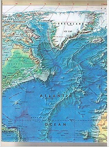 World Portrait Map, Robinson Projection: Rand McNally: Amazon.