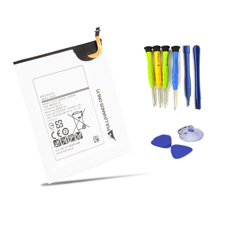 Bateria 3.8v 5000mah Eb-bt561abe Para Samsung Galaxy Tab E 9.6 T560 T561 Sm-t560 Sm-t561 Sm-t567v Series Tablet Compatib
