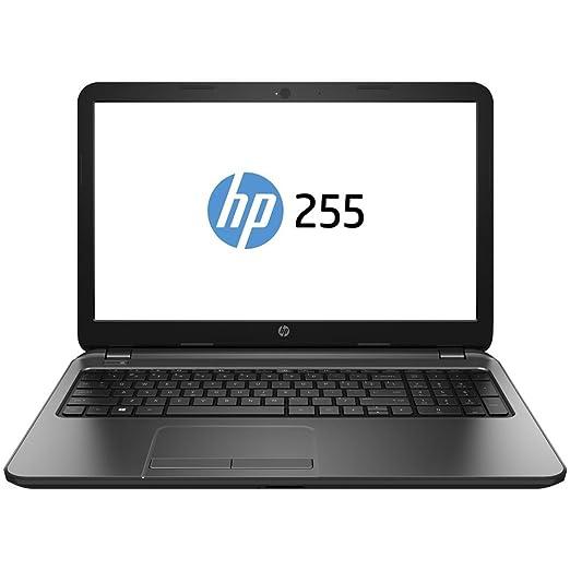 144 opinioni per HP 255 G4 Notebook, Processore AMD E1-6010, HDD 500 GB, Memoria RAM da 4 GB,