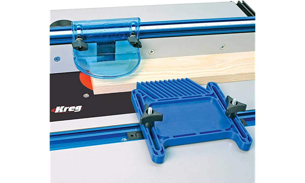 featherboard for table saw