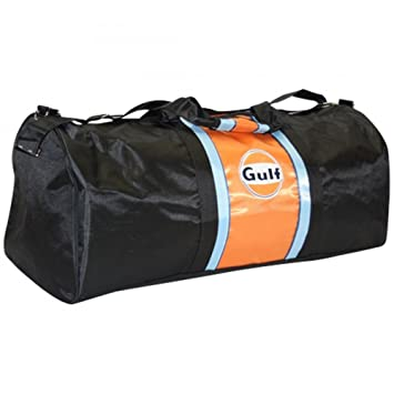 Continental Racing Gulf Collection - Bolsa de viaje Hombre Niños ...