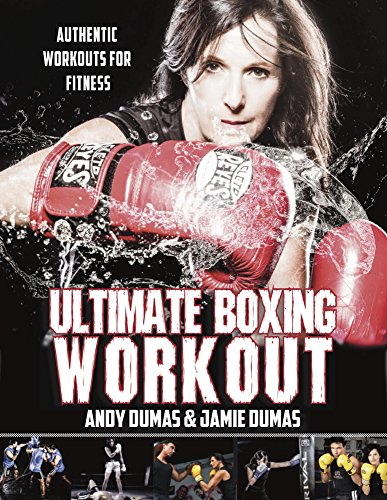 Pdf Outdoors Ultimate Boxing Workout: Authentic Workouts for Fitness